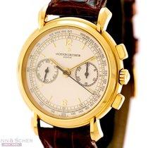 Vacheron Constantin Les Historiques Chronograph Ref-47101/00J-...