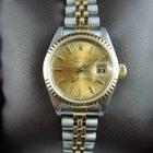 Rolex Oyster Perpetual Datejust, modèle 69000