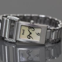 Piaget Miss Protocole White Gold and Diamonds