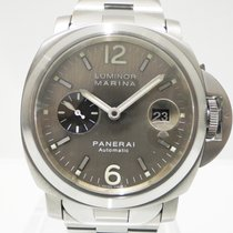 Panerai Luminor Marina Titan