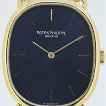 Patek Philippe Ellipse 3848 Handaufzug