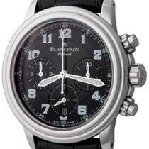 Blancpain Leman 2185F-1130-63B
