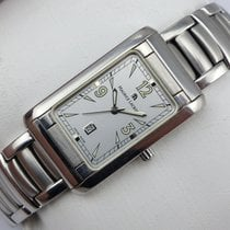 Maurice Lacroix Miros Rectangulaire Date - 89746