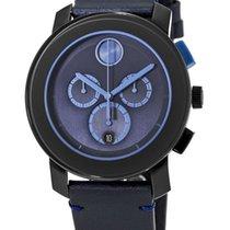 Movado Bold Unisex Watch 3600349