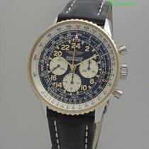 Breitling Navitimer Cosmonaute Chronograph -Serviced
