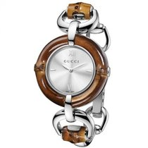 Gucci Bangle Ya132403 Watch