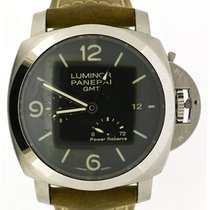 Panerai Luminor 1950 3 days power reserve PAM00321