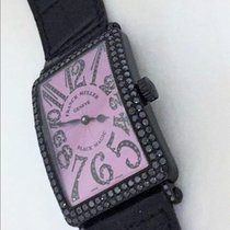 Franck Muller Long Island Black Magic Limited
