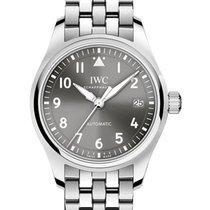 IWC Schaffhausen IW324002 Pilot's Watch Automatic 36 Slate...
