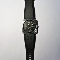 Bell & Ross BR0390-BL-ST