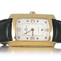 Baume & Mercier Hampton MV045225 750 Gelbgold Automatik...