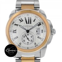 Cartier calibre de cartier w7100036