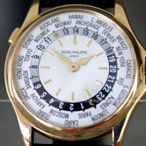 "Patek Philippe 5110, ""World Time,"" Ref. 5110J-001"