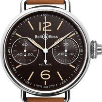 Bell & Ross WW1 Monopoussoir Chronograph Heritage