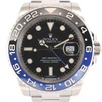 Rolex GMT Master II 116710BLNR Full Set