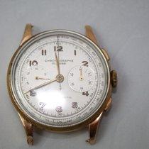 Chronographe Suisse Cie Antimagnetic