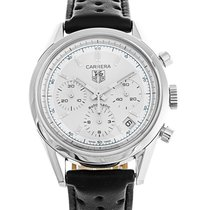 TAG Heuer Watch Carrera CV2110.FC6180