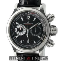 Jaeger-LeCoultre Master Compressor Chronograph Stainless Steel...