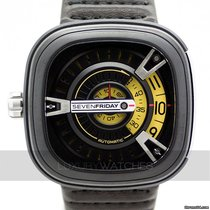 Sevenfriday M2 Industrial Engines