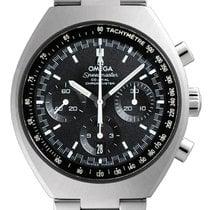 Omega Speedmaster Mark II Chronograph, Ref. 327.10.43.50.01.001