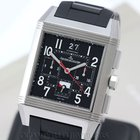 Jaeger-LeCoultre Limited Edition Reverso Squadra  World Time...