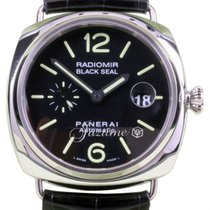 Panerai PAM 287 Radiomir Black Seal Auto 45mm Stainless Steel