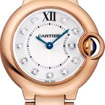 Cartier- Ballon Bleu, Ref. WJBB0016