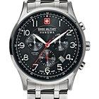 Swiss Military Hanowa Patriot Chrono 6-5187.04.007