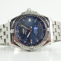 Breitling Wings automatic (Full set and serviced)