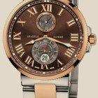 Ulysse Nardin Marine Maxi Chronometer 43mm