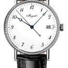 Breguet Classique Men's Watch 5178BB/29/9V6.D000