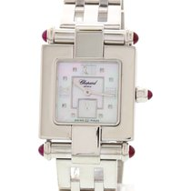 Chopard Ladies Chopard Imperiale 18K White Gold Watch 38/3445-...