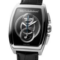 Dubey & Schaldenbrand Grand Dome Dt Chrono Watch 316l Case...