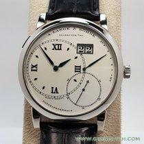 A. Lange & Söhne Grand Lange 1 Serial Italia Limited
