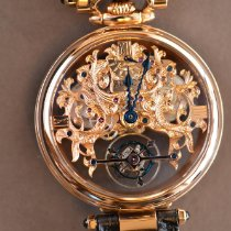 Bovet Fleurier Amadeo 7-day Skeleton Tourbillon