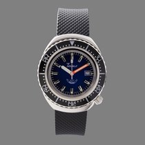 Squale Taucheruhr  Professional 2002 Series Watches 2002-BB