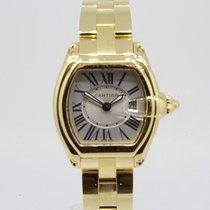 Cartier Roadster 18k Gold 2676