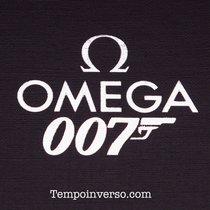 Omega Planet Ocean Skyfall 007 Limited edition full set