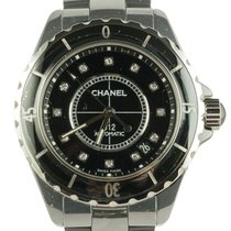 Chanel J12 | 38mm | Automatic | Year 2011 | Ref. H1626