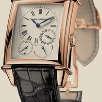 Girard Perregaux Vintage 1945 XXL Off-Centered Hour and Minutes