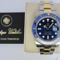 Rolex SUBMARINER TWOTONE 116613LB