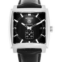 TAG Heuer Watch Monaco WW2110.FC6177