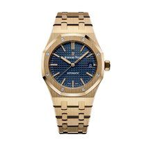 Audemars Piguet Royal Oak Automatic 37mm Watch Ref 15450BA.OO....