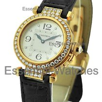 Cartier pasha_dia_bezel_dial_rg Pasha 32mm with Aftermarket...