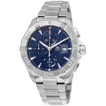 TAG Heuer Men's CAY2112.BA0927 Aquaracer Auto Stainless...