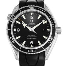 Omega Watch Planet Ocean 2900.50.37