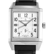 Jaeger-LeCoultre Watch Reverso Squadra Hometime 7008620