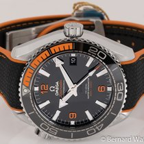 Omega - Planet Ocean 600m Master Co-Axial : 215.32.44.21.01.001
