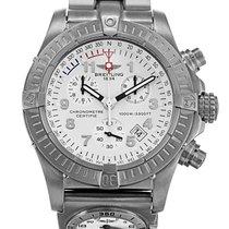 Breitling Watch Chrono Avenger M1 E73360