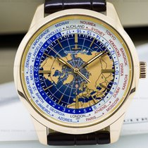 Jaeger-LeCoultre 8102520 Geophysic Universal Time Rose Gold...
